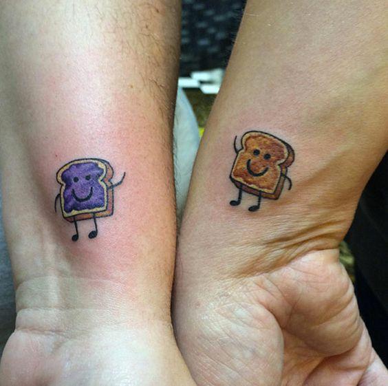 tattoo mix dövmecim dostluk dövmleri (6)