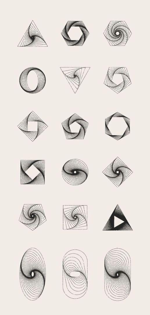 tattoo mix dövmecim geometrik dövmeler (11)