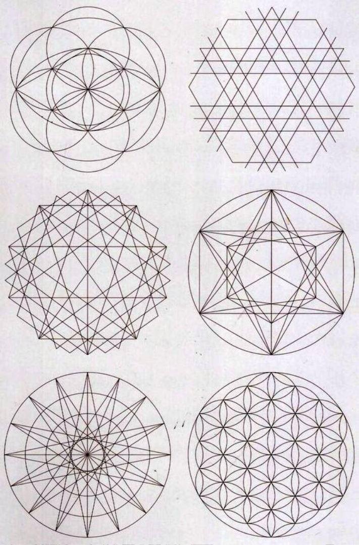 tattoo mix dövmecim geometrik dövmeler (8)
