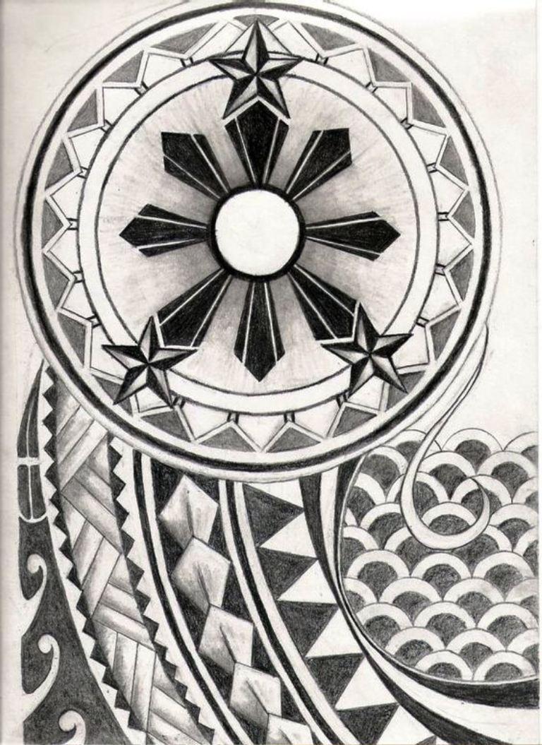 tattoo mix dövmecim maori dövmeler (15)