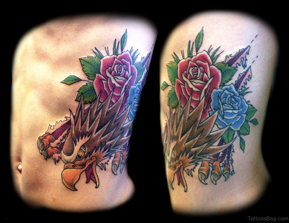 Knife Tattoos For Women