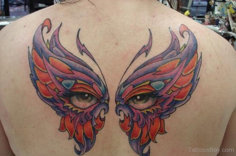 Butterfly Tattoos Tattoo Designs Tattoo Pictures Page 5