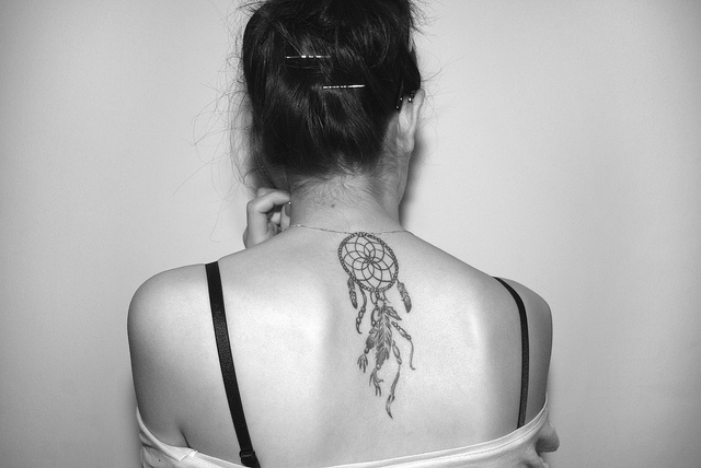 Sexy Tattoos for Girls - Top Trending 151 Sexiest Tattoos and Spots