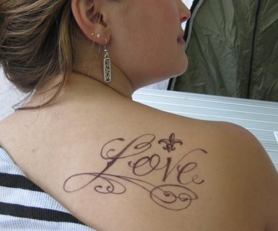 Image Source: Tattooos