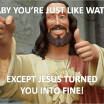 Here Are 50 Of The Best Funny Christian Pick Up Lines