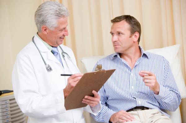 ¿Como se cura la Balanitis? síntomas, causas, curas, remedios naturales