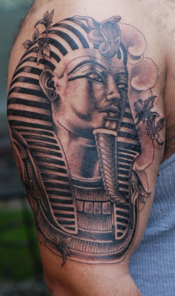 African Tribal Tattoos And Meanings