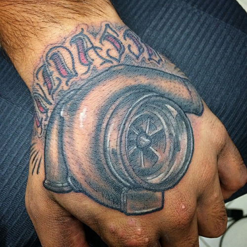 Electric Tattoos Designs Ideas And Meaning Tattoos For You