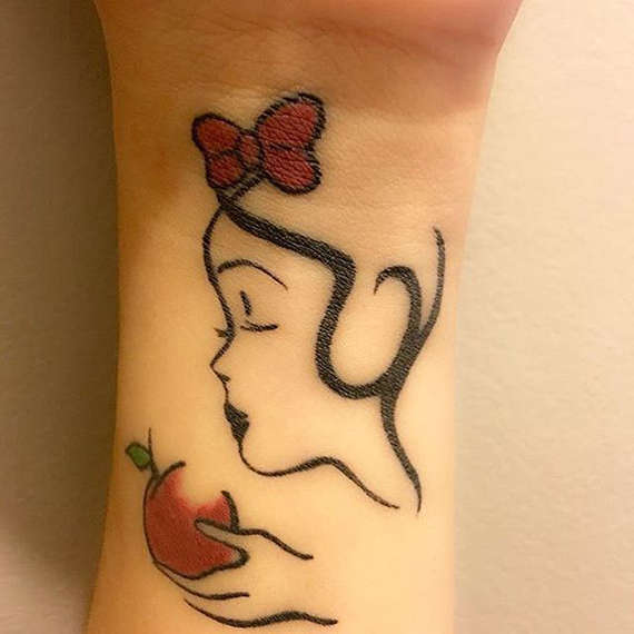 Wrist Tattoos For Girls Designs Ideas And Meaning