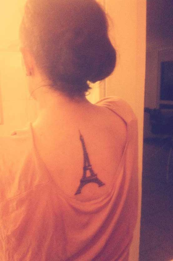 Spine Tattoo Images Amp Designs