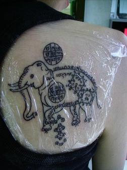 Buddhist Tattoo Images Amp Designs