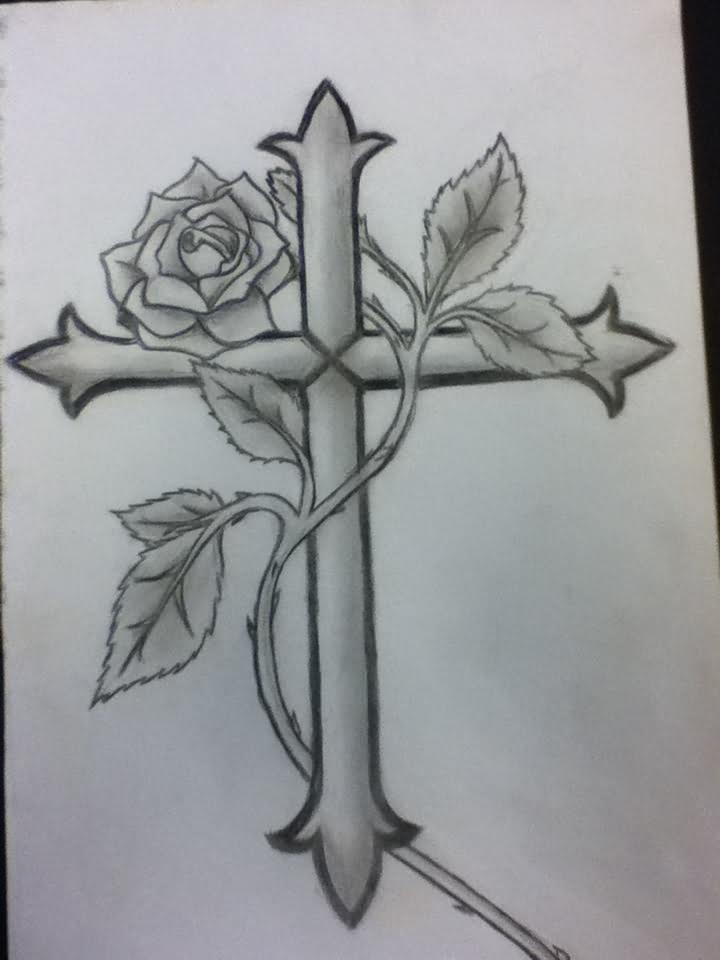 Dream Catcher Flowers Drawings