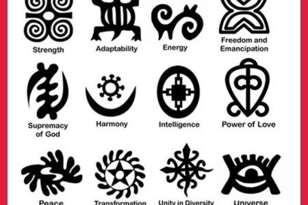 Symbols For Courage And Strength Tattoos Electronic Wallpaper