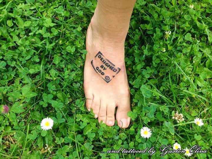 Tattoo Perfektion