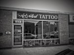 Art & Soul Tattoo