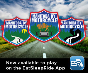 Experience Manitoba Motorcycle Tourism