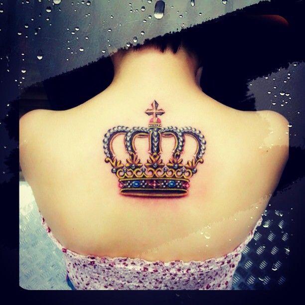 corona reina colouring