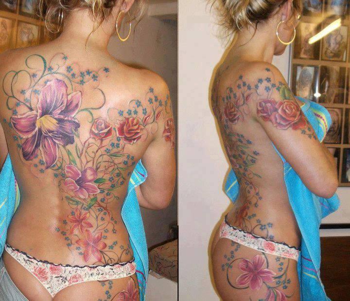 Tatuaje-Firuletes-Flores