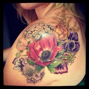 Ramito de flores