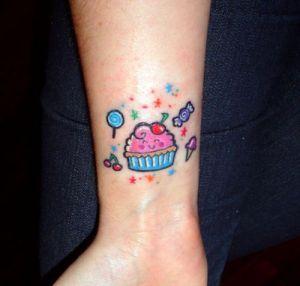 Cupcake & Candys