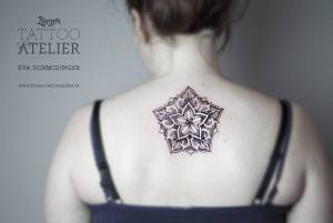 Mandala by Eva Schmidinger