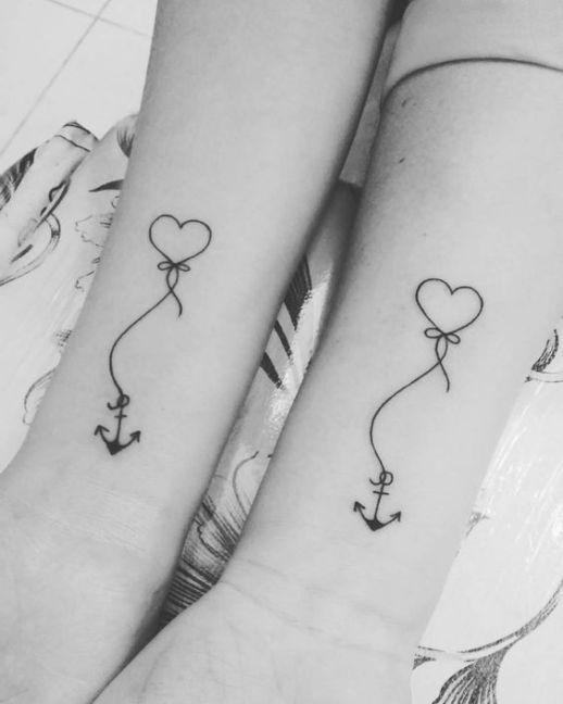 Corazón y Ancla