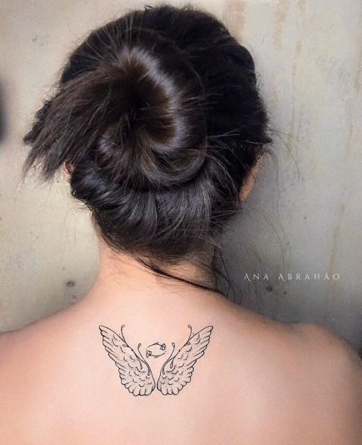 Angelito por Ana Abrahão