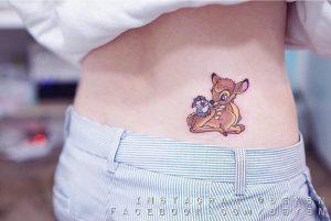 Bambi por Seyoon Kim / 김세윤 (@sey8n)