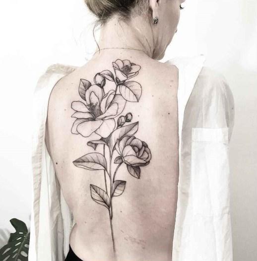 Flores por Vlada Shevchenko