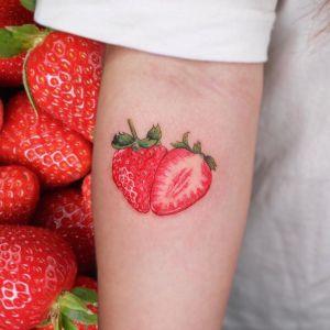 Frutillas por Studio by Sol PuReum