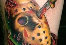 tattoo jason