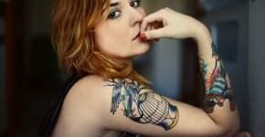 tattoos para chicas