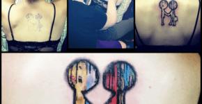 Tatuaje Radiohead