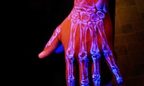Tatuajes de neon