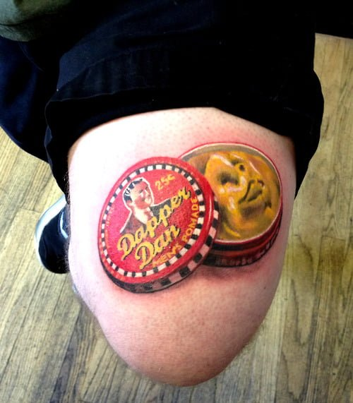tatuaje corcholatas