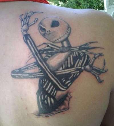 Tatuaje Jack