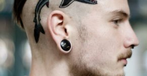 Tatuaje tiburón