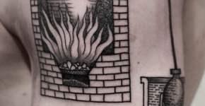 Tatuajes geniales