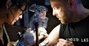 Tatuador X