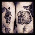 Tatuajes De Indios Tatuajesxd