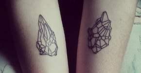 prisms arms tattoo
