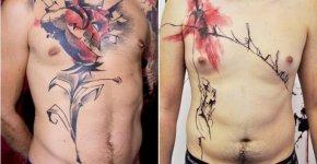 Tatuajes plantas
