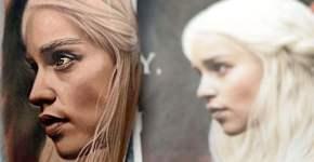 Tatuaje Daenerys Targaryen