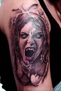 Juanpe Tattoo