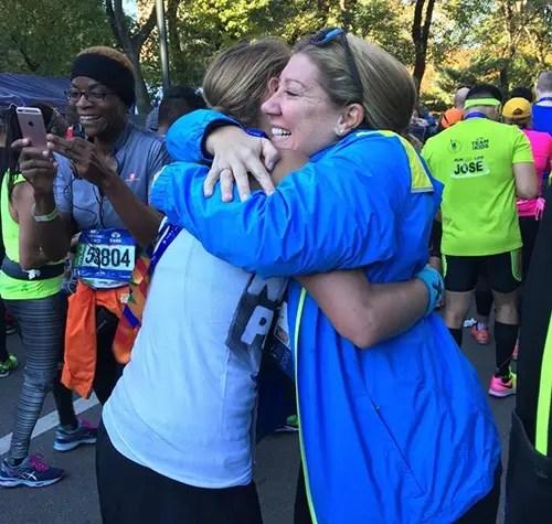 Boston Marathon Inspiration & Women I Admire