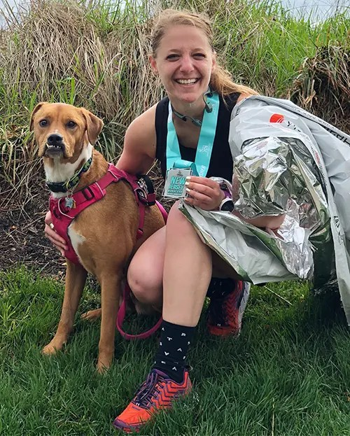 New Jersey Half Marathon Recap 2018