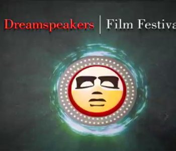 Dreamspeakers Film Festival logo