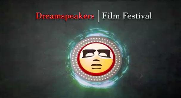 Dreamspeakers Film Festival logo