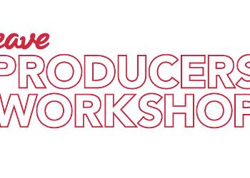 EAVE Producers Workshop logo