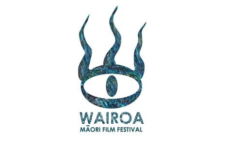Wairoa Maori Film Festival logo